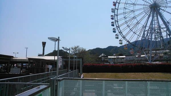 富士川楽座でホットペッパーグルメ期間限定ポイント使う