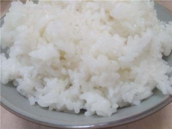 ももたろう印の生活応援米を炊いてみた感想