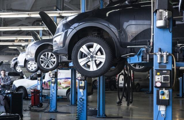 車体工場への派遣 体験談