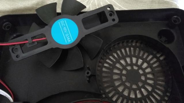 アイリスオーヤマのIHコンロ IHK-T36レビュー 異音がするので分解清掃 冷却ファンを掃除する