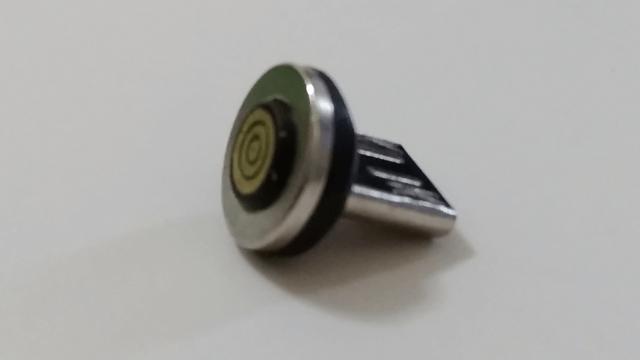 マグネット式USB充電ケーブルレビュー lighting Type-C microUSBのコネクタ付き